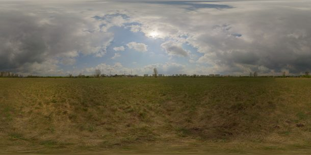 Download free hdri sky