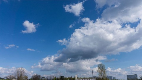 Sky Background -2