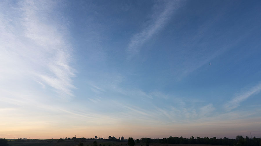 Free HDRI Skies for Download