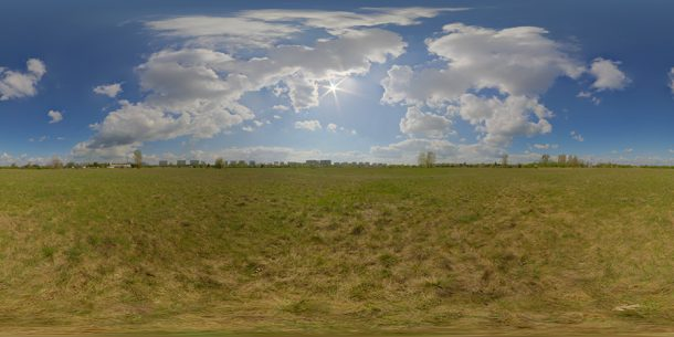 Download free hdri map