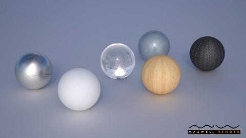 031-materials-test-render
