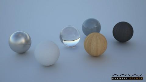 032-materials-test-render