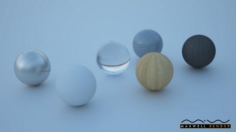 038-materials-test-render