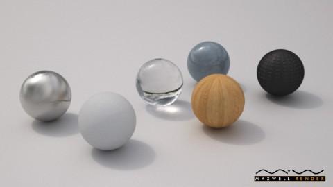 045-materials-test-render