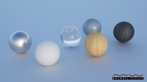 050-materials-test-render