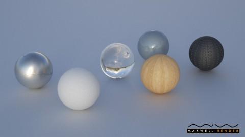 051-materials-test-render