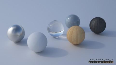 061-materials-test-render