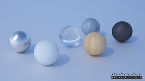 064-materials-test-render