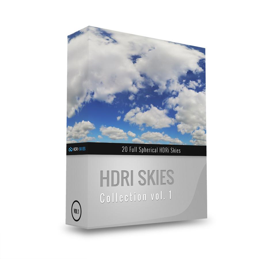 HDRI collection 1