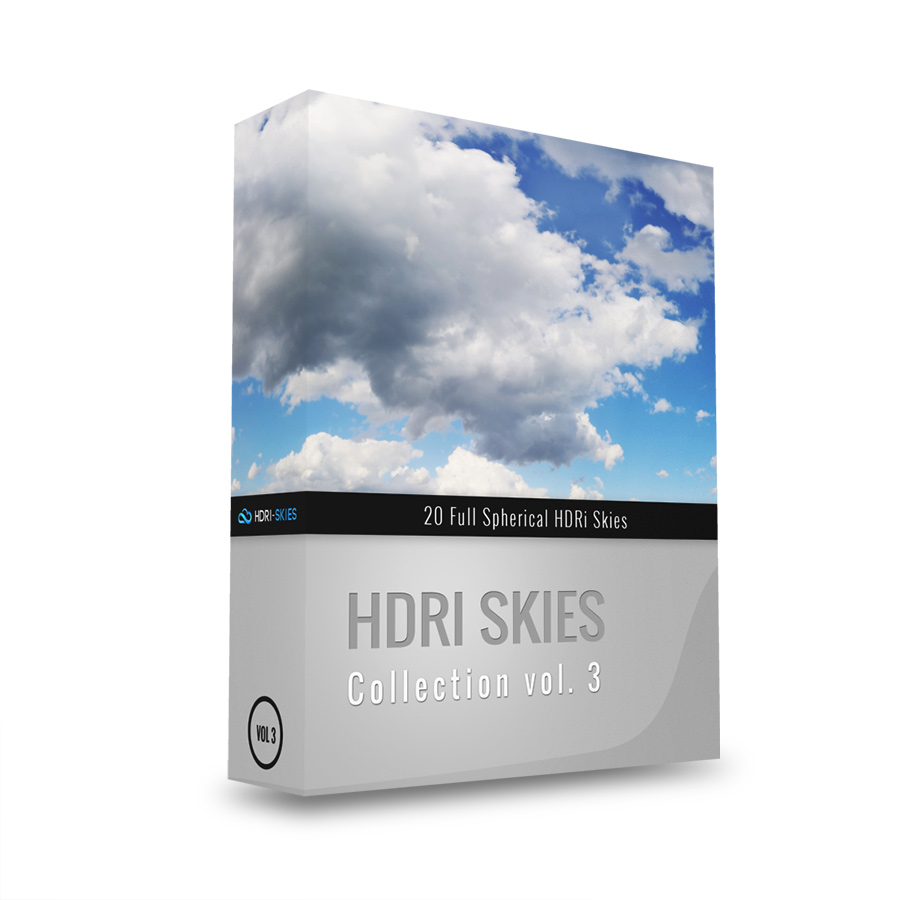 HDRI collection 3