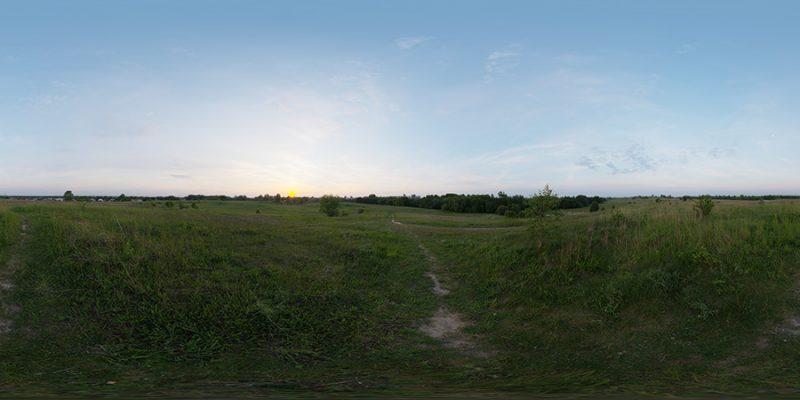 Free hdri panorama