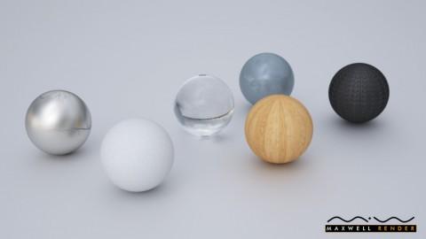 128-materials-test-render
