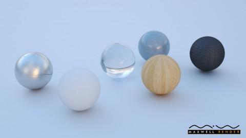 131-materials-test-render