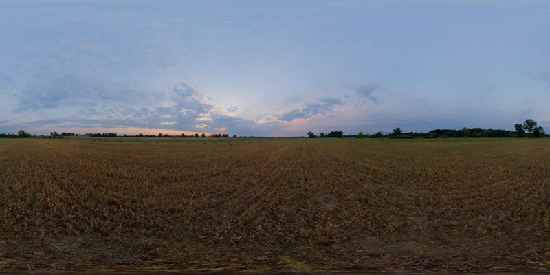Free Hdr sky map