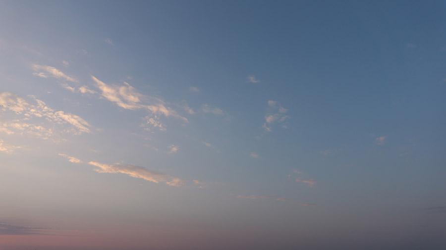 hdri sky 2