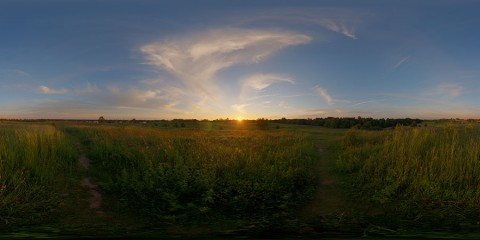 Download free hdr sky