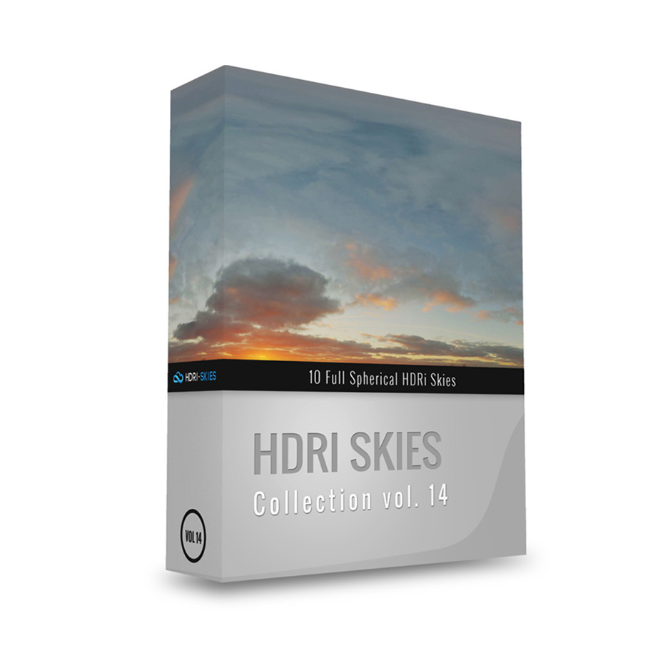 HDRI Collection