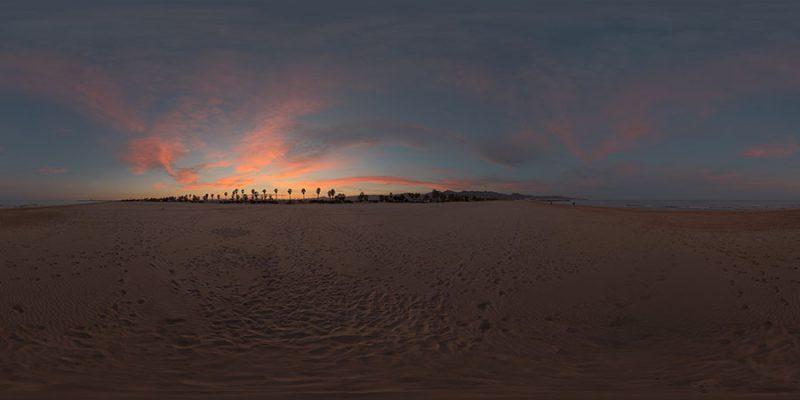 hdri_sky_462 Dawn